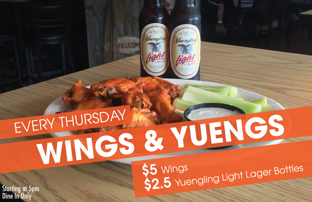 Wings & Yuengs